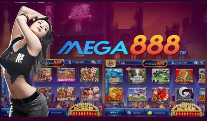 mega888 casino review