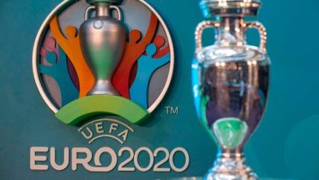 Who Will Win The Euros 2020?